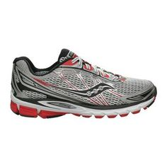 Does Your Dad like light weight? Does he like Cushion? Then he will like the Saucony Ride 5, they have updated this shoe and it is AWESOME!! Bring him in for a test drive!