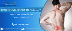 Find Best Pain Management Solutions At Henderson