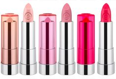 Essence Try It Love It Fall 2015 Collection