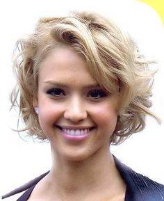 short curly hairstyles for women 2015 - Google Search