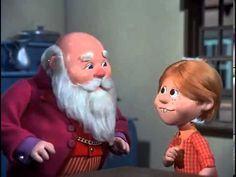 The Year Without a Santa Claus - The Full Movie