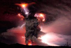 Natures Fury by Helvind on deviantART