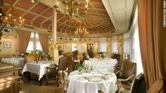 Restaurant Paul Bocuse (Lyon, France)