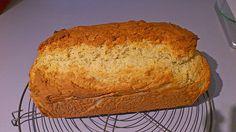 Glutenfreies Ruck-Zuck Joghurtbrot, ein schönes Rezept aus der Kategorie Brot und Brötchen. Bewertungen: 142. Durchschnitt: Ø 4,5.