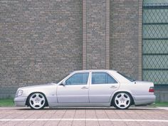 VWVortex.com - Official Mercedes Benz W124 Thread