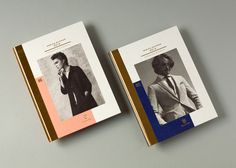 Massimo Dutti S/S 012 Catalogue on Behance