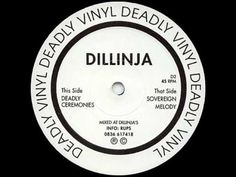 Dillinja - Sovereign Melody - YouTube