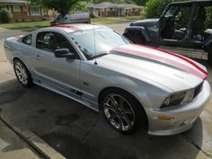 2005 Ford Mustang Saleen for sale #1851965 | Hemmings Motor News