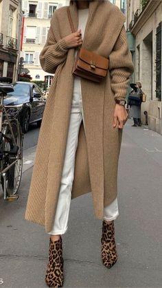 54+ Lovely Winter Jackets For Women