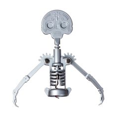 Skull Corkscrew