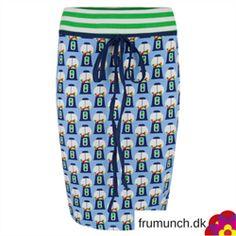 """rKjs #42 Skirt"" Nederdel i retrostil fra HalsOverKop"