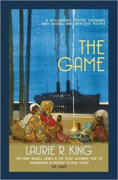 The Game (Mary Russell Mystery 7): Amazon.de: Laurie R. King: Warehouse Deals