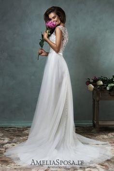 Wedding dress Etna - AmeliaSposa