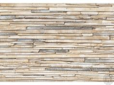 Whitewashed Wood Wall Mural design by Komar for Brewster Home Fashions Wooden Wall Art, Wooden Walls, Wood Home Decor, Rustic Decor, Rustic Chic, Stil Rustic, Art Decor, Rustic Wood, Boho Chic