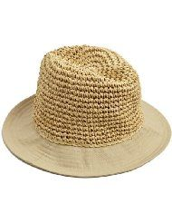 Echo Design Womens Crochet Beach Hat Summer Hats For Women 8c64df951da0