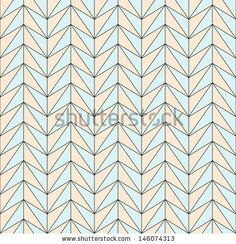 abstract background with triangle by NJCZZ, via ShutterStock