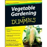 Today's Special: A good book to have. Keeps us having fun with our #vegetable and #Tomato #garden. Several #gardening choices here. Check it out. Have fun this year. Eat good.