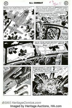 Planes, Comic Art, Original Art, Auction, The Originals, Airplanes, Plane, Cartoon Art