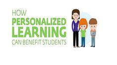 Personalized Learning Can Benefit Students - ETR http://ift.tt/1JiEmvr #pln #edchat #edleadchat #education #educators #21stedchat #lrnchat