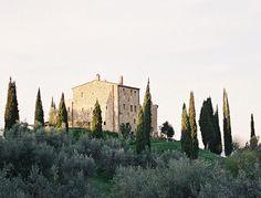 Italian Getaway: Cas