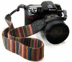 Price: RM 38 Product Name:Goto Color Retro SLR Camera Strap彩色复古民族风单反相机带 Code: LRZ/CA/002 • 品牌: Goto • 型号: LC-005 • 手持类型: 背带 • 总长度:143.1cm (这个长度是抽样测量的平均值,误差在0.5-1.0cm之间) • 主体部分长度:66.8cm, 包含两端的皮标 • Model: LC-005 • Handheld type: Strap • Total length: 143.1cm (this is the average length of sample measurement, error between 0.5-1.0cm) • length of main part : 66.8cm, contains both ends of the leather PRODUCT SOURCE:Cherry Street