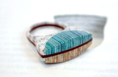 books made into jewelry.  I want the ALL!