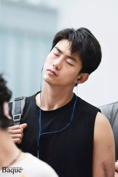 Korean K Pop, Korean Men, Korean Drama, Asian Actors, Korean Actors, Handsome Asian Men, Ok Taecyeon, Ideal Boyfriend, Gq Men