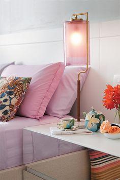 Chambre Thème tropical pour ceux qui aiment les couleurs decodesign / Décoration