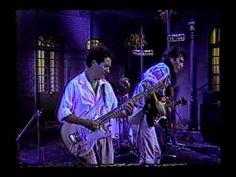 1 - Woke up this morning - Celso Blues Boy no programa Projeto Blues