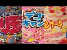 JAPANESE CANDY KIT MARATHON #2! (+playlist)