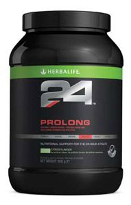 Drink Herbalife 24 Prolong during high intensity or prolonged exercise.  It's easy to drink and comes in a Citrus flavor. ask me how to get you started : coachhank69@gmail.com