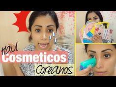 Pruebo cosméticos coreanos y me picaron! tienen agujas!! que es esto! Bb, Content, Cosmetics, Music, Youtube, Musica, Musik, Muziek, Music Activities