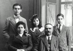 La madre de Lorca, una maestra ejemplar