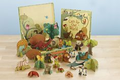 Yet another Top Quality Childrens Fun and Educational Activity Book presented by dig/s | Award Winning CARE FOR OUR WORLD PLAY SET by Karen Robbins & Illustrated by Alexandra Ball #ChildsActivities #AnimalGame #ChildrensBook #ChildsLearningGame #ChildrensStory #ActivityBook #ChristmasGift #ChildrensGift #ChildsActivityBook #ChildsGift