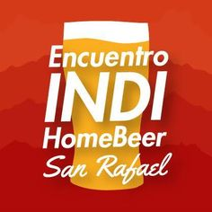 El primer fin de semana del mes de octubre se verá empapado en cerveza artesanal, y esto se debe a que se llevará a cabo el primer encuentro de cervezas artesanales en San Rafael.  Organizado por Encuentro INDI y auspiciado por la Secretaría de Cultura, el Ente Autárquico de Turismo y la Municipalidad de San Rafael, el 1 y 2 de octubre, de 17 a 21, se realizará este encuentro de elaboradores de cervezas artesanales. La cita será en el Centro de Congresos y Exposiciones Alfredo Bufano…