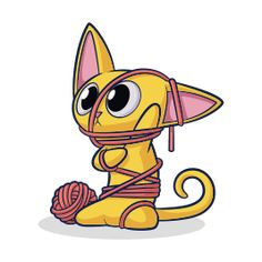 The Lost Kitties Characters - The Lost Kitties Collector's ...