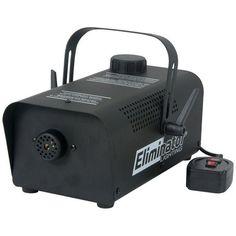 700-Watt Fog-It 700 Fogger - ELIMINATOR LIGHTING - E119