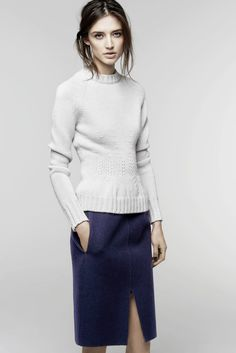 Nina Ricci • Pre-Fall 2014 Collection