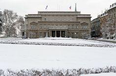 City Assembly, Belgrade, Serbia
