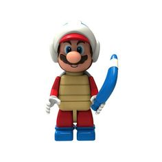 You will get the minifigure shown. Each figure stands about 2 inches tall and features several points of articulation. Cute Kawaii Drawings, March 2014, Mario Bros, Super Mario, Lego, Gender, Unisex, Birthday, Fictional Characters