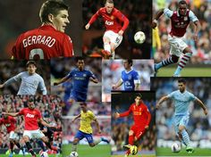 Who will win Barclays Premier League, Top teams, Key players