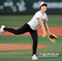 Choi Hee, Running, Baseball, Sports, Hs Sports, Keep Running, Why I Run, Sport