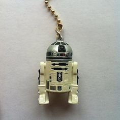 Pull Chains For Fans Bb8 Ceiling Fan Pull  Light Pull Chain Star Wars Decor Kids Room