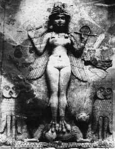 Lilith my goddess
