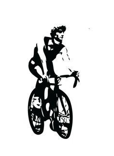 David biker