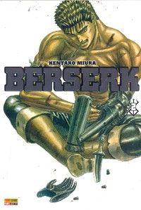 LIGA HQ - COMIC SHOP BERSERK EDIÇÃO LUXO #2 - Berserk - Mangá PARA OS NOSSOS HERÓIS NÃO HÁ DISTÂNCIA!!!