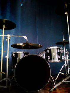 my drum set