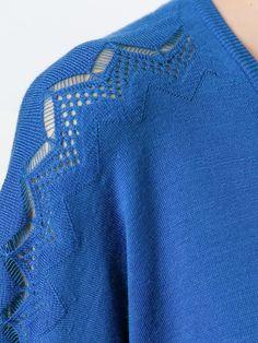 Kenzo Round Neck Sweater - Coltorti - Farfetch.com - http://www.popularaz.com/kenzo-round-neck-sweater-coltorti-farfetch-com/
