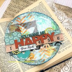 the Colour Press: Mixed Media Cards - chipboard & Cocoa Vanilla Mixed Media Cards, Chipboard, Cocoa, Vanilla, Paper Crafts, Journal, Projects, Blog, Art