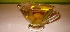 Gutes Olivenöl: lecker und gesund